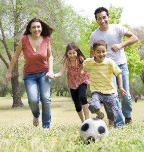 Happy Family Full