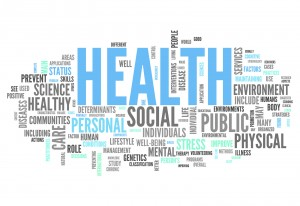 Health Word Cloud Full